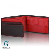 Klasyczny portfel męski Miguel Bellido MB-2804-1