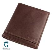 Brązowy portfel męski Miguel Bellido MB-3772-2