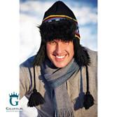 Zimowa czapka C-93935