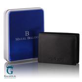 Elegancki portfel męski Miguel Bellido MB-2604