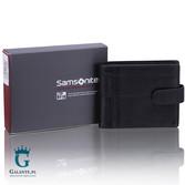 Portfel męski Samonite 145-902 RFID