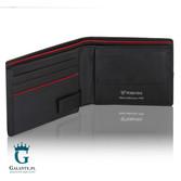 Klasyczny portfel męski Valentini 154-267