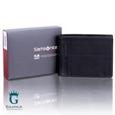 Portfel Samsonite 145-P22 Czarny z RFID