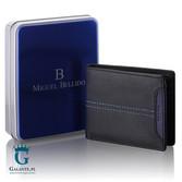 Skórzane etui na karty kredytowe, płatnicze Miguel Bellido MB-2787