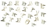 Spinki litery alfabetu