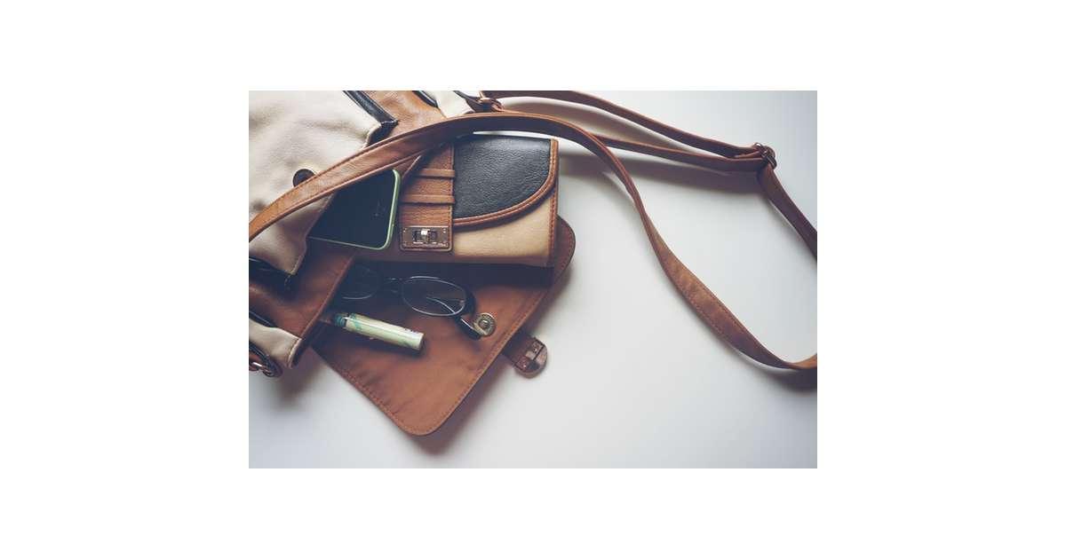 2cbed56997568 Galanteria skórzana - portfele i męskie dodatki dla modnych panów ...