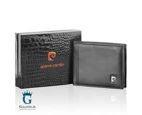 Duży portfel Pierre Cardin 325