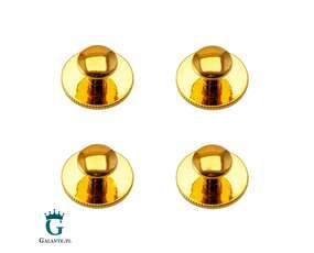 Guziki smokingowe SSD-5118 Gold