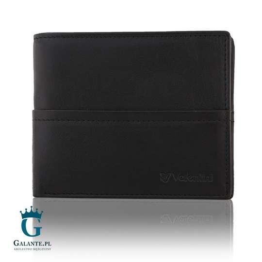 Mały, poręczny portfel męski 154-274