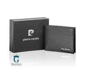 Mały portfel męski Pierre Cardin 8805