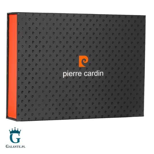 Męski zestaw prezentowy Pierre Cardin ZG-05