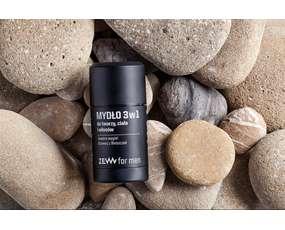 Naturalne mydło 3w1 - ZEW for men