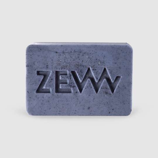 Naturalne mydło do golenia - ZEW for men