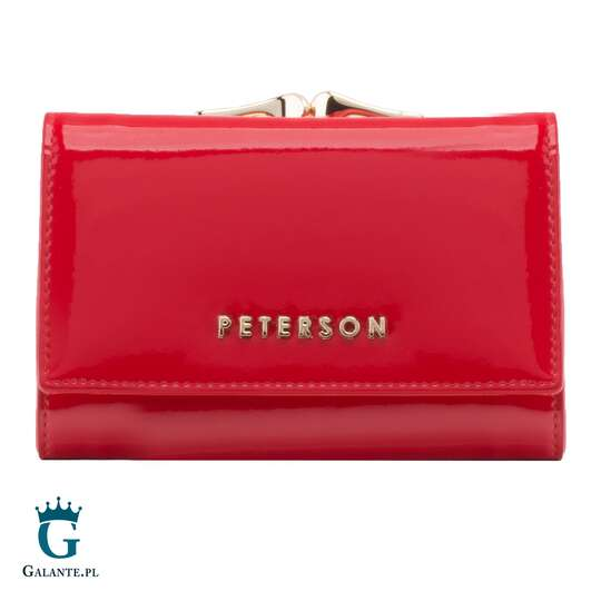 Peterson BC412 RFID RED
