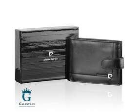 Portfel Męski Pierre Cardin YS507.1 324A RFID