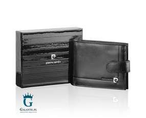 db3223a443710 Tanie portfele skórzane - 8 markowych propozycji na każdą kieszeń ...