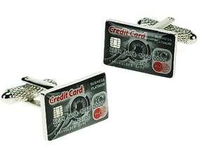 Spinki karty kredytowe