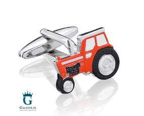 Traktor - spinki do mankietów SD-1476